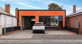 Factory, Warehouse & Industrial commercial property sold at 44 Smith  Street North Hobart TAS 7000
