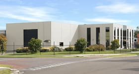 Factory, Warehouse & Industrial commercial property for sale at 25 Kalman Drive Boronia VIC 3155
