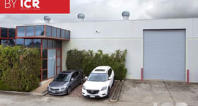 Offices commercial property sold at Unit 3/1 Trade Park Drive Tullamarine VIC 3043