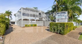Offices commercial property sold at 72 Elphinstone Street Berserker QLD 4701