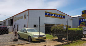 Factory, Warehouse & Industrial commercial property for sale at 69 Booral Road Urangan QLD 4655