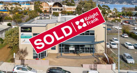 Offices commercial property sold at 17 Bayfield Street Rosny Park TAS 7018
