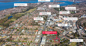 Development / Land commercial property sold at 58-68 Regent Street Kogarah NSW 2217