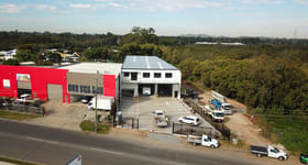 Factory, Warehouse & Industrial commercial property for sale at 139 Lindum Road Hemmant QLD 4174