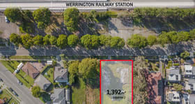 Development / Land commercial property sold at 10 & 11 Railway Street Werrington NSW 2747
