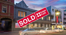 Hotel, Motel, Pub & Leisure commercial property sold at 73 Collins Street Hobart TAS 7000