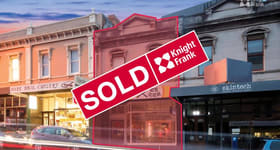 Shop & Retail commercial property sold at Ground  Shop/175 Elizabeth Street Hobart TAS 7000
