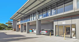 Factory, Warehouse & Industrial commercial property sold at 15/22 Beaumont Road Mount Kuring-gai NSW 2080