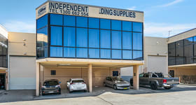 Factory, Warehouse & Industrial commercial property sold at 2/5 - 7 Malta  Street Fairfield East NSW 2165
