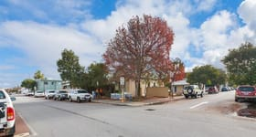Offices commercial property sold at 54 Edward Street Perth WA 6000