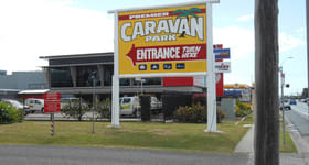 Hotel, Motel, Pub & Leisure commercial property for sale at 152 Nebo Rd West Mackay QLD 4740
