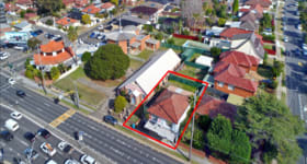 Offices commercial property for sale at 967-971 King Georges Road Blakehurst NSW 2221
