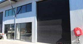 Factory, Warehouse & Industrial commercial property sold at 10/26 Nestor Drive Meadowbrook QLD 4131