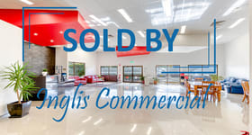 Showrooms / Bulky Goods commercial property sold at Airds Road Leumeah NSW 2560