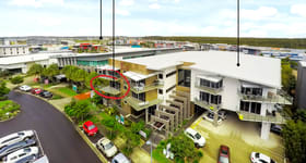Offices commercial property sold at 10/16 Innovation Parkway Birtinya QLD 4575
