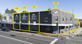 Offices commercial property for sale at 239-245 Koornang Road Carnegie VIC 3163