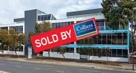 Offices commercial property sold at 4-8 Goodwood Road Wayville SA 5034