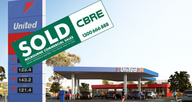 Shop & Retail commercial property sold at United Petroleum 1-7 Port Road Queenstown SA 5014