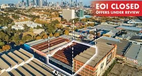 Development / Land commercial property sold at 77-83 Sutton Street North Melbourne VIC 3051