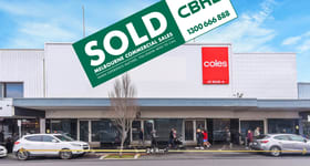 Shop & Retail commercial property sold at 401 Centre Road Bentleigh VIC 3204