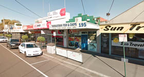 Shop & Retail commercial property sold at 195 High Street Thomastown VIC 3074