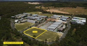 Development / Land commercial property for sale at (Lot 18) 1-5 Jardine Drive Redland Bay QLD 4165