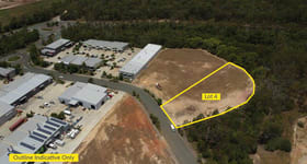 Development / Land commercial property for sale at (Lot 4) 26-28 Daintree Drive Redland Bay QLD 4165