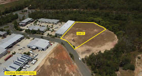 Development / Land commercial property for sale at (Lot 3) 22-24 Daintree Drive Redland Bay QLD 4165