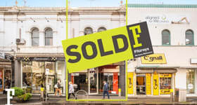 Shop & Retail commercial property sold at 4 Puckle Street Moonee Ponds VIC 3039