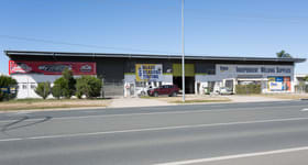 Factory, Warehouse & Industrial commercial property sold at 60 Enterprise Street Paget QLD 4740