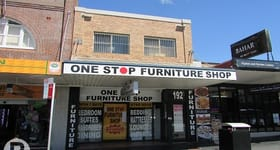 Retail commercial property for sale at 192 MERRYLANDS ROAD Merrylands NSW 2160