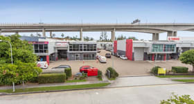 Showrooms / Bulky Goods commercial property sold at 93 Rivergate Place Murarrie QLD 4172