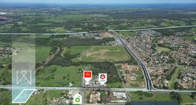Development / Land commercial property sold at 549 Great Western Highway Werrington NSW 2747