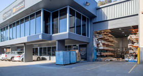 Factory, Warehouse & Industrial commercial property for sale at 6/9 Packard Avenue Castle Hill NSW 2154