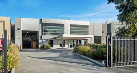 Factory, Warehouse & Industrial commercial property sold at 81 Metrolink Circuit Campbellfield VIC 3061