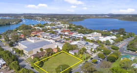 Development / Land commercial property for sale at 23 & 25 Sidoni Street Tewantin QLD 4565