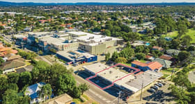 Development / Land commercial property sold at 589 Robinson Road Aspley QLD 4034