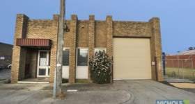 Factory, Warehouse & Industrial commercial property sold at 1/3 Finch Street Frankston VIC 3199