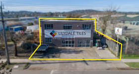 Factory, Warehouse & Industrial commercial property sold at 58 Cave Hill Road Lilydale VIC 3140