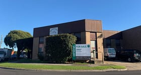 Factory, Warehouse & Industrial commercial property sold at 1/46 Dandenong Street Dandenong VIC 3175