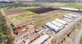 Development / Land commercial property for sale at Lot 18 Browne Road & Lot 17 Darian Street (Highfields) Meringandan QLD 4352