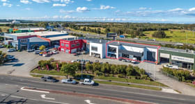 Showrooms / Bulky Goods commercial property for lease at 1/601 Nudgee Road Hendra QLD 4011