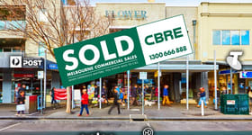 Shop & Retail commercial property sold at 190 Bay Street Port Melbourne VIC 3207