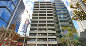 Offices commercial property sold at 18/68 St Georges Terrace Perth WA 6000