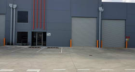 Industrial / Warehouse commercial property for sale at 7/75 Endeavour Way Sunshine West VIC 3020