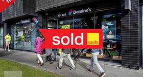 Shop & Retail commercial property sold at Shop 5 - 33 Flemington Road North Melbourne VIC 3051