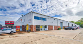 Industrial / Warehouse commercial property sold at 2/28-30 Smith Street Capalaba QLD 4157