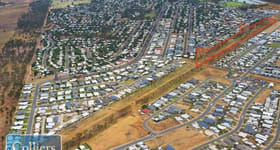 Development / Land commercial property for sale at * Mills Avenue Moranbah QLD 4744