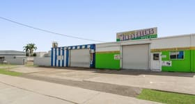 Factory, Warehouse & Industrial commercial property sold at 343 Bayswater Road Garbutt QLD 4814