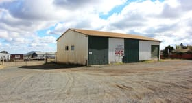 Factory, Warehouse & Industrial commercial property sold at Lot 8/485 Boundary Street Torrington QLD 4350